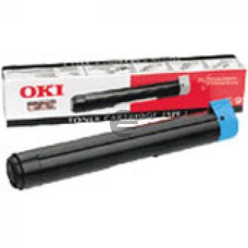 OKI Toner-Kit schwarz (09002395, Type-2)