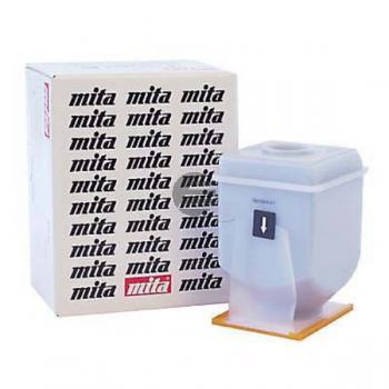 Mita Toner-Kit 2 x schwarz (37037085)