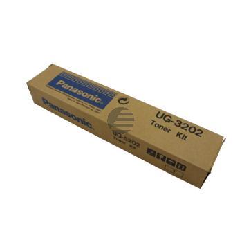 Panasonic Toner-Kit schwarz (UG-3202)