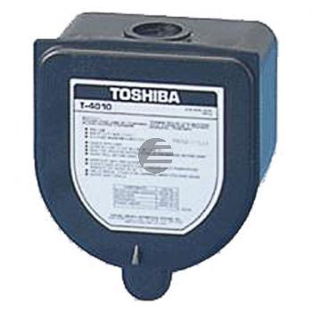 Toshiba Toner-Kit 4 x schwarz (60066062025, T-4010E)