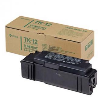 Kyocera Toner-Kit schwarz (37027012, TK-12)