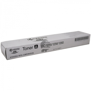 Mita Toner-Kit schwarz (37068010)