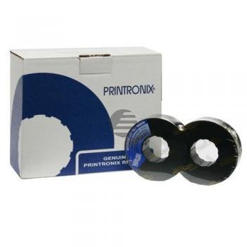 Printronix Farbband Nylon schwarz (107675-007)