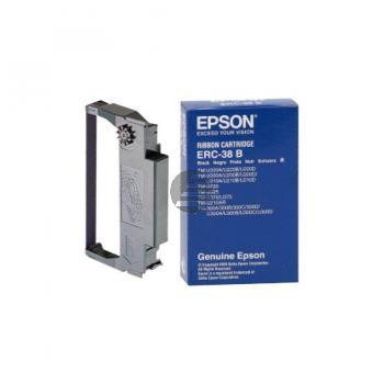 Epson Farbband Nylon schwarz (C43S015374, ERC-38B)