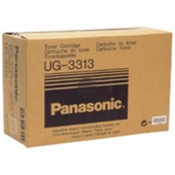 Panasonic Toner-Kartusche schwarz (UG-3313)