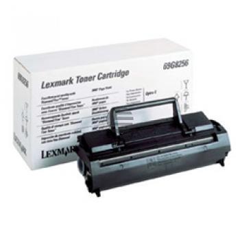Lexmark Toner-Kit schwarz (69G8256)