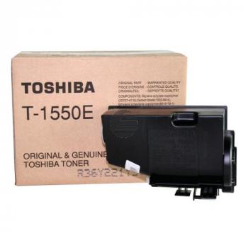 Toshiba Toner-Kit schwarz (60066062039, T-1550E)