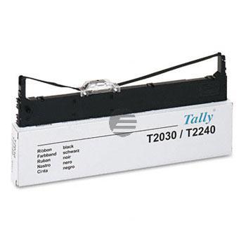Tally Farbband Nylon schwarz (044829)