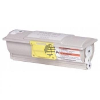 QMS Toner-Kit gelb HC (171-0144-004)