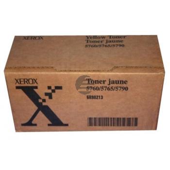 Xerox Toner-Kit 2 x gelb (006R90213)