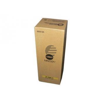 Minolta Toner-Kit gelb (8935-124-000)
