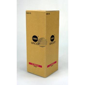 Minolta Toner-Kit magenta (8935-125-000)