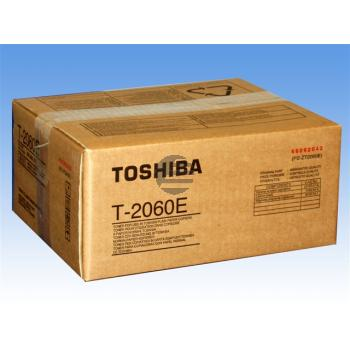 Toshiba Toner-Kit schwarz (60066062042, T-2060E) ersetzt 1170224