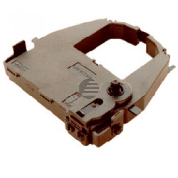 DEC Farbband Nylon schwarz (LA30R-06)