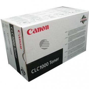 Canon Tonerflasche schwarz (1422A002)