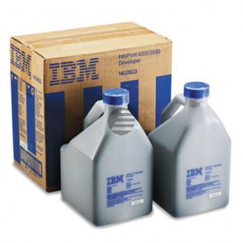 IBM Entwickler schwarz (1402823)