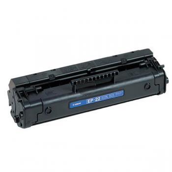 Canon Toner-Kartusche schwarz (1550A003, EP-22) ersetzt 92A