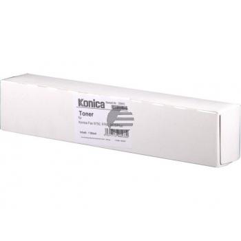 Konica Toner-Kit schwarz (30843)