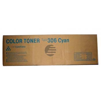 Ricoh Toner-Kit cyan (400492, TYPE-306C)