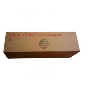 Ricoh Toner-Kit magenta (400493, TYPE-306C)