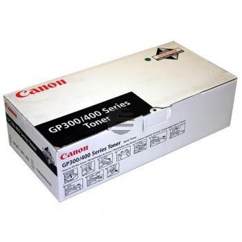 Canon Toner-Kit schwarz (1389A003, GP-285)