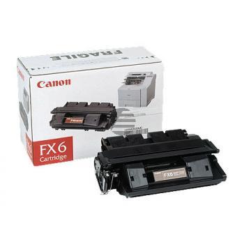 Canon Toner-Kartusche schwarz (1559A003, FX-6)