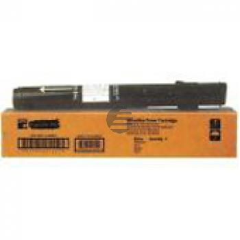 QMS Toner-Kartusche schwarz (171-0322-001) ersetzt 9960A1710322001