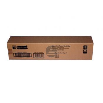 QMS Toner-Kartusche magenta (171-0322-004) ersetzt 9960A1710322004