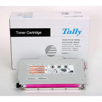 Ricoh Toner-Kit magenta (400318, TYPE-204M)
