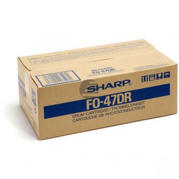 Sharp Trommeleinheit (FO-47DR)
