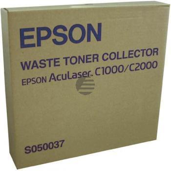 Epson Tonerrestbehälter (C13S050037, 0037)