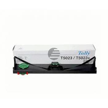 Tally Farbband Nylon schwarz (397995)