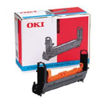 OKI Fotoleitertrommel cyan (41304111)