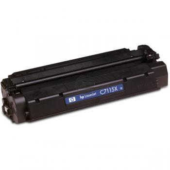 HP Toner-Kartusche schwarz HC (C7115X, 15X)