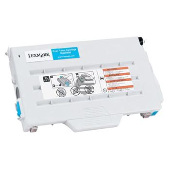 Lexmark Toner-Kartusche cyan (15W0900)