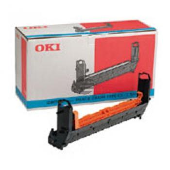 OKI Fotoleitertrommel cyan (41514711)