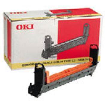 OKI Fotoleitertrommel gelb (41514709)