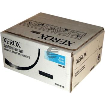 Xerox Toner-Kit 4 x cyan (006R90281)