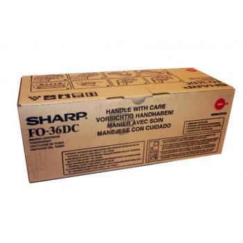 Sharp Toner-Kit schwarz (FO-36DC)