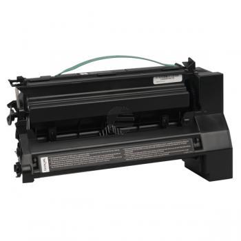 Lexmark Toner-Kartusche Prebate schwarz HC (10B042K)