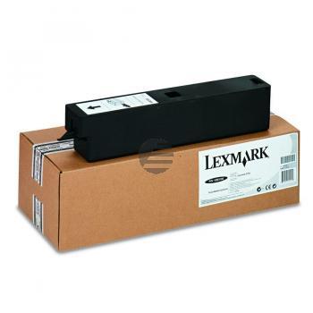 Lexmark Tonerrestbehälter gelb, cyan, magenta, schwarz (10B3100)