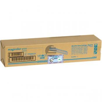QMS Toner-Kit magenta (171-0490-003) ersetzt CL160X-AM