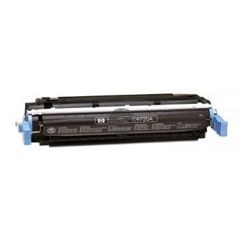 HP Toner-Kartusche schwarz (C9720A, 641A)