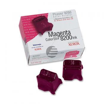 Tektronix Colorstix 2 x magenta (016-2042-00)