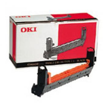 OKI Fotoleitertrommel schwarz (41963408)