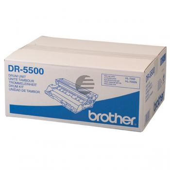Brother Fotoleitertrommel schwarz (DR-5500)