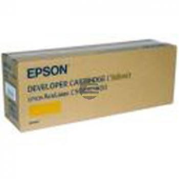 Epson Toner-Kartusche gelb HC (C13S050097)
