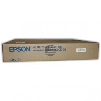 Epson Tonerrestbehälter (C13S050101, 0101)