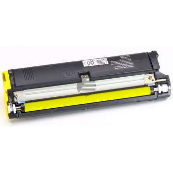 QMS Toner-Kartusche gelb HC (171-0517-006) ersetzt 4576311