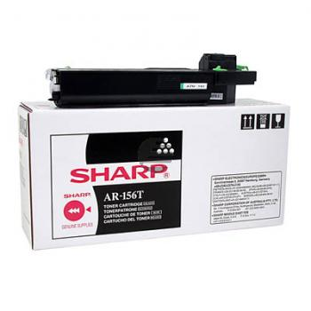 Sharp Toner-Kit magenta (AR-C25LT7)
